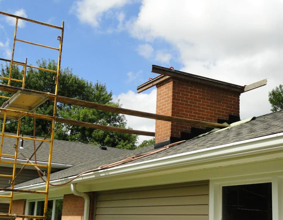 Miami Valley Chimney, Inc. - Chimney Repair, Restoration & Sweeping in Kettering, OH
